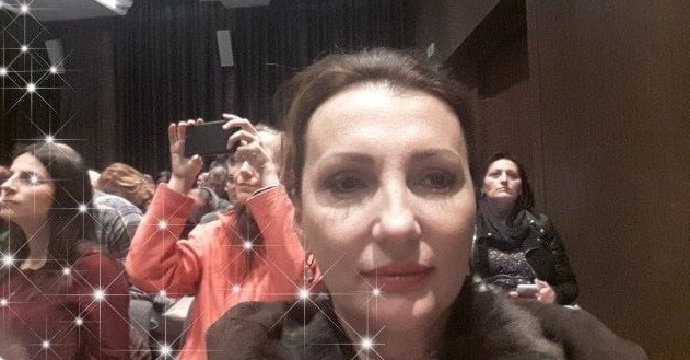 Dr Mirjana Anđelić – EVROPA U SRBIJI