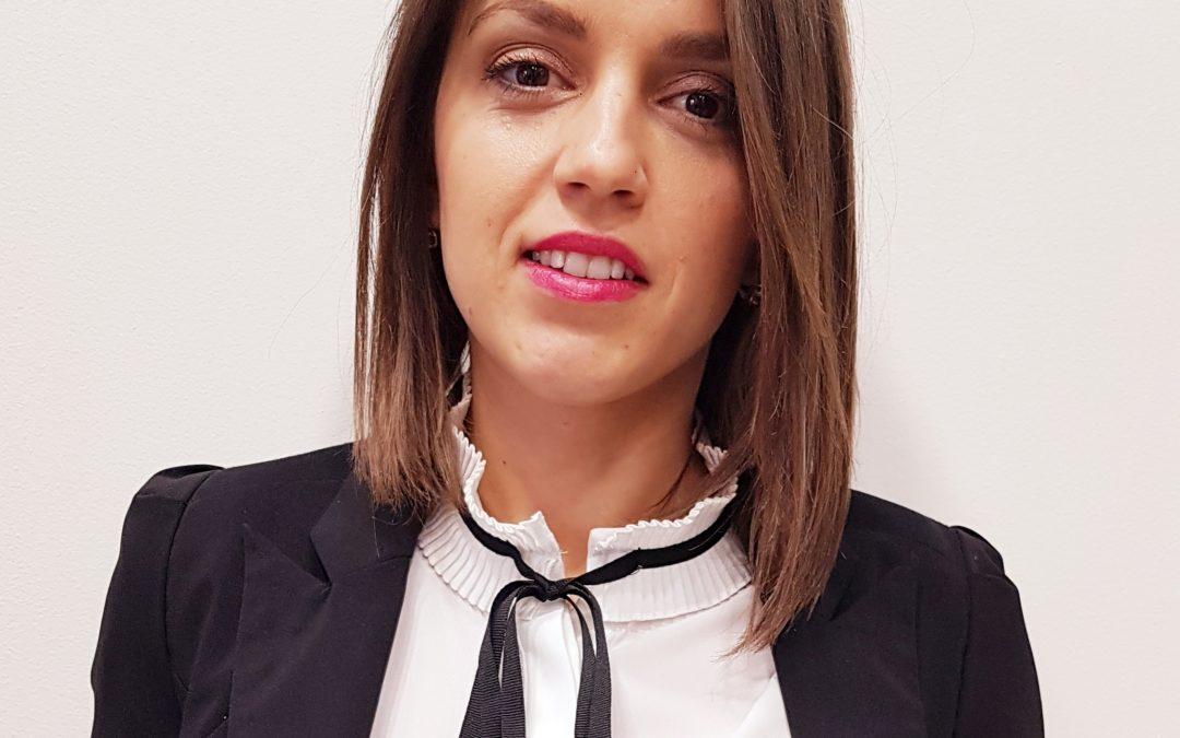 Biografija konsultanta – Ass. dr Marina Pandurov