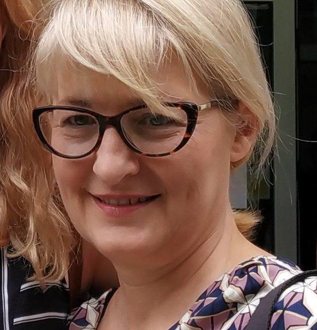 Biografija konsultanta – Dr sci. med. Milica Živaljević
