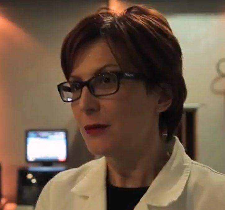 Biografija konsultanta – Specijalista radiologije. Doc. dr Nataša Prvulović Bunović
