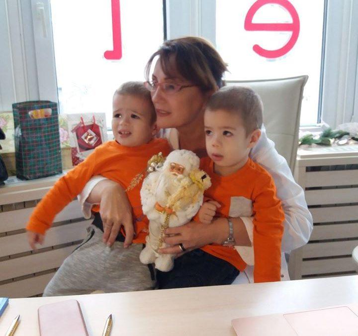 Ordinacija Anđelić – Naše bebe, najznačajnije i najlepše posete