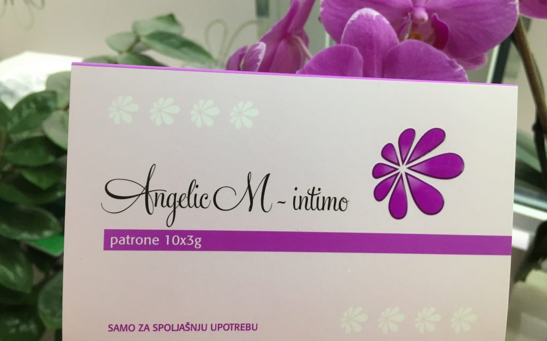 Angelic Intimo