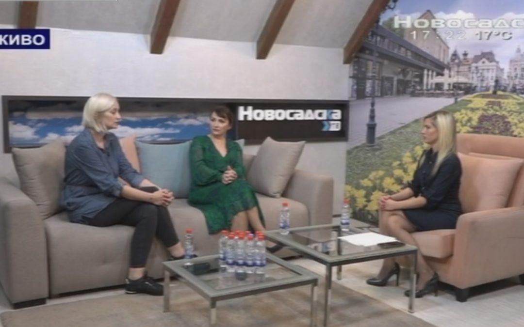 Biljana Korać, pacijentkinja dr Mirjane Anđelić, svedočila o uspešnom i personalizovanom pristupu u lečenju steriliteta i vantelesnoj oplodnji